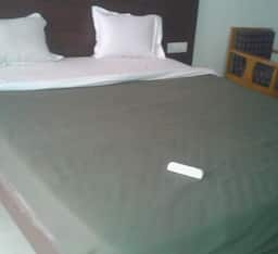 Hotel Partha International